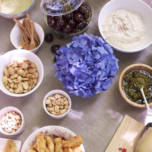 Ricette – Potluck Picnic