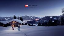 Con Potluck e l'Austria è già Natale